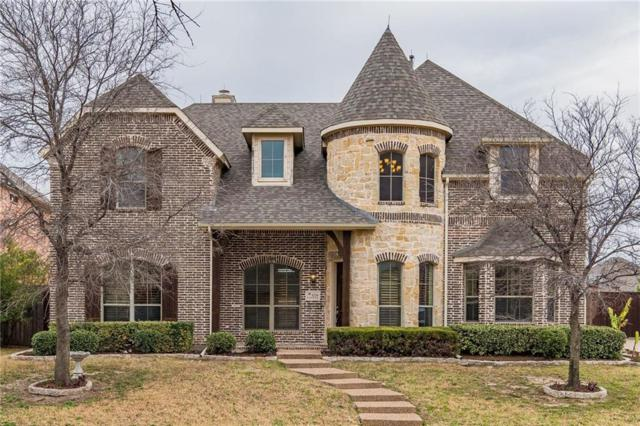 1226 Eastwick Circle, Murphy, TX 75094 (MLS #14000379) :: North Texas Team | RE/MAX Lifestyle Property