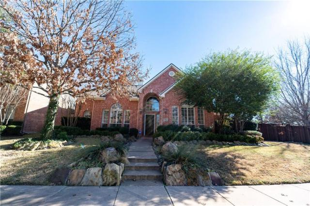 808 Rolling Meadows Court, Allen, TX 75013 (MLS #14000387) :: Kimberly Davis & Associates