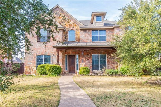 13377 Grayhawk Boulevard, Frisco, TX 75033 (MLS #14000393) :: Vibrant Real Estate