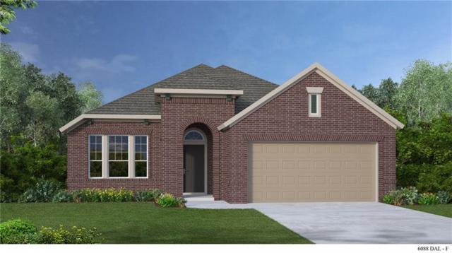 1572 Kessler Drive, Forney, TX 75126 (MLS #14000452) :: Kimberly Davis & Associates