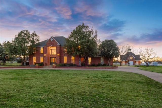 6412 Cutter Ridge Court, Colleyville, TX 76034 (MLS #14000468) :: Baldree Home Team