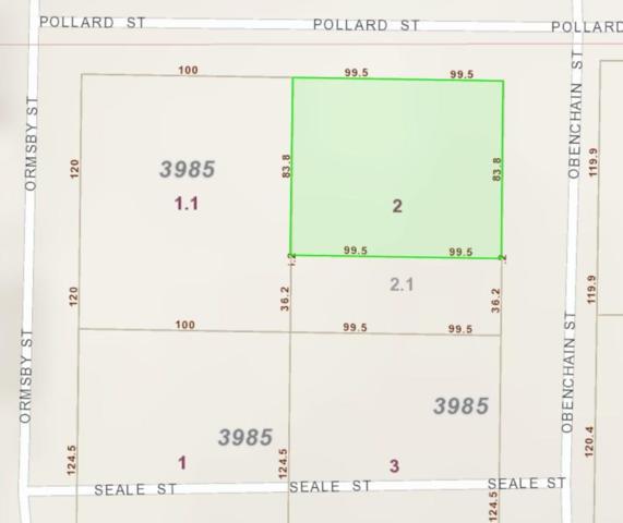 922 Pollard Street, Dallas, TX 75208 (MLS #14000502) :: The Real Estate Station