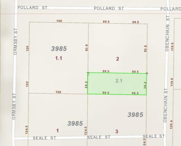 2115 Obenchain Street, Dallas, TX 75208 (MLS #14000514) :: The Real Estate Station