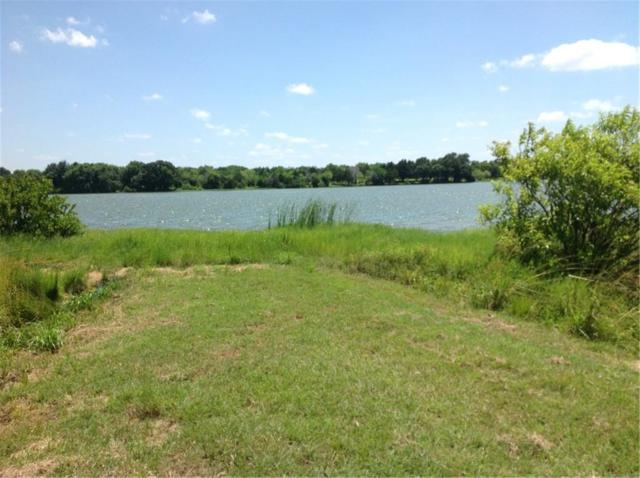 347 Deep Water Cove, Corsicana, TX 75109 (MLS #14000528) :: The Real Estate Station