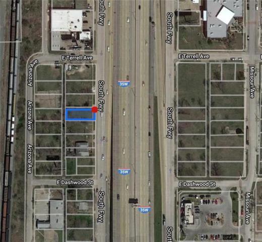 912 South S, Fort Worth, TX 76104 (MLS #14000568) :: Robinson Clay Team