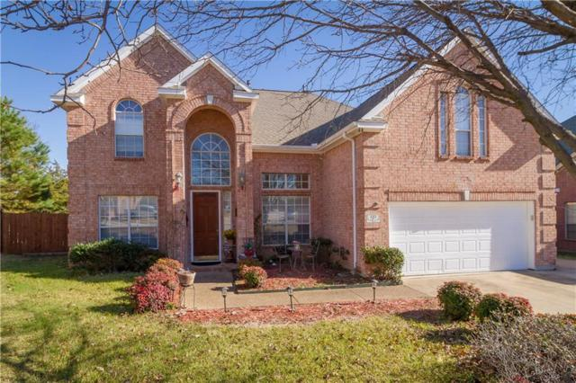 110 Whitney Drive, Hickory Creek, TX 75065 (MLS #14000611) :: Baldree Home Team