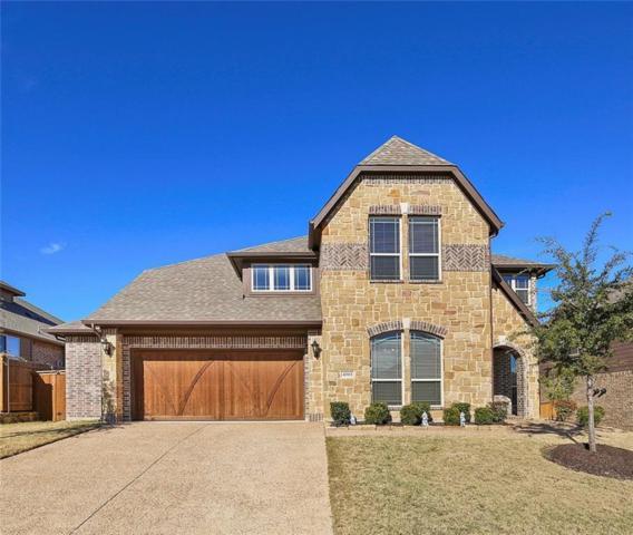4313 Rustic Timbers Drive, Fort Worth, TX 76244 (MLS #14000633) :: Kimberly Davis & Associates