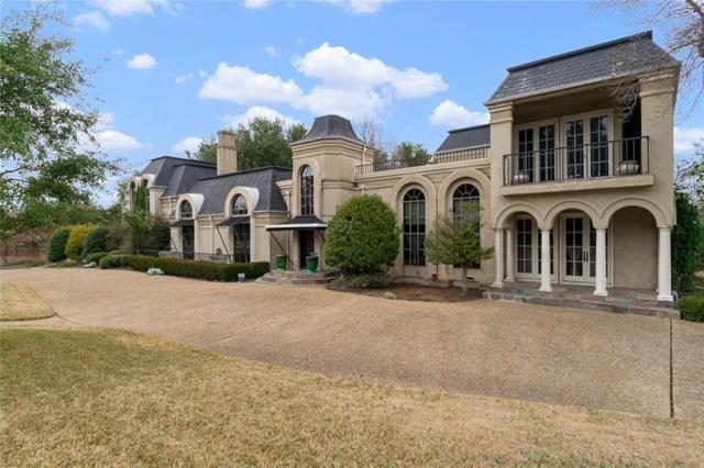 14320 Hughes, Dallas, TX 75254 (MLS #14000648) :: RE/MAX Landmark