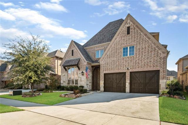 7236 Notre Dame Drive, Irving, TX 75063 (MLS #14000661) :: RE/MAX Landmark