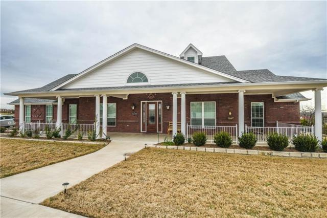 2111 Cash Point Court, Granbury, TX 76049 (MLS #14000664) :: Magnolia Realty