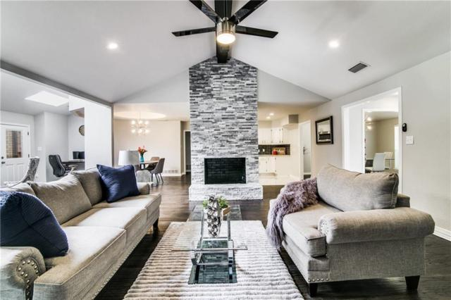 209 Summit Ridge Drive, Rockwall, TX 75087 (MLS #14000675) :: Kimberly Davis & Associates