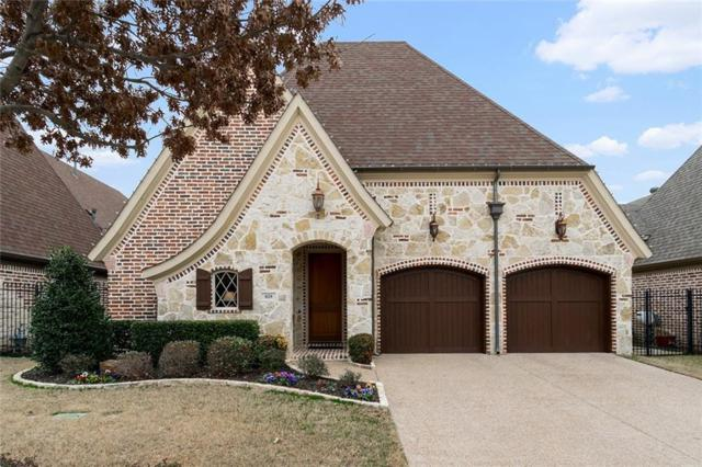 829 Creekview Lane, Colleyville, TX 76034 (MLS #14000679) :: The Mitchell Group