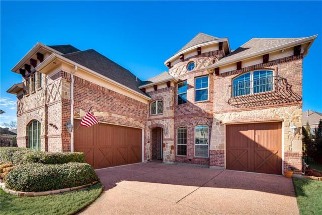 6717 S Fork Drive, North Richland Hills, TX 76182 (MLS #14000683) :: North Texas Team | RE/MAX Lifestyle Property