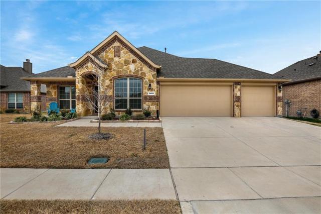 5009 Hidden Creek Road, Garland, TX 75043 (MLS #14000696) :: The Sarah Padgett Team