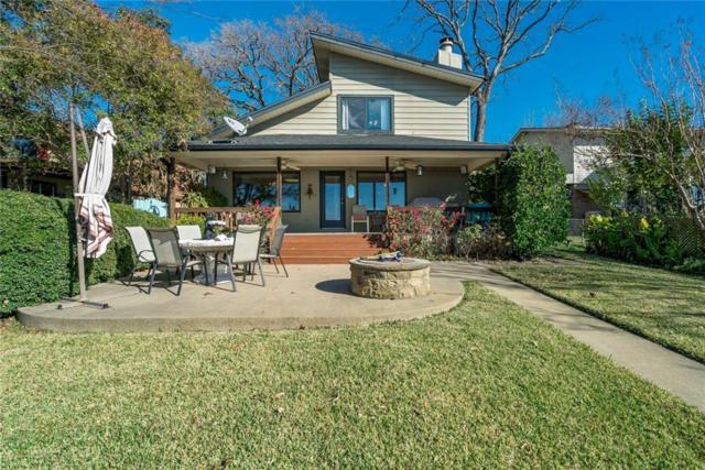 116 Harbor Drive, Gun Barrel City, TX 75156 (MLS #14000697) :: The Heyl Group at Keller Williams