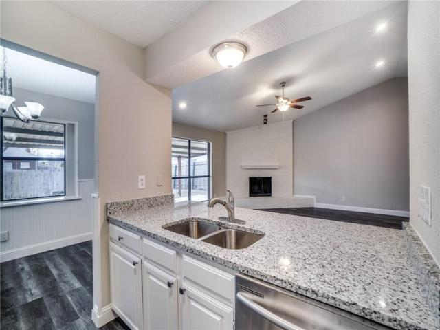 3710 Lofland Lane, Rowlett, TX 75088 (MLS #14000742) :: Robbins Real Estate Group