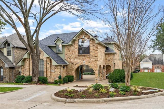 2618 Rockport Circle, Garland, TX 75044 (MLS #14000761) :: Magnolia Realty