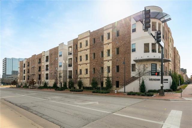5015 Meridian Lane #1102, Addison, TX 75001 (MLS #14000762) :: Real Estate By Design