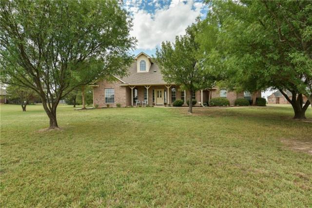 13513 Northwest Court, Haslet, TX 76052 (MLS #14000763) :: Kimberly Davis & Associates
