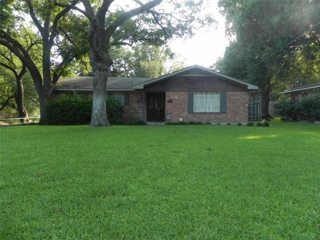 1924 Mimosa Drive, Corsicana, TX 75110 (MLS #14000764) :: Robbins Real Estate Group