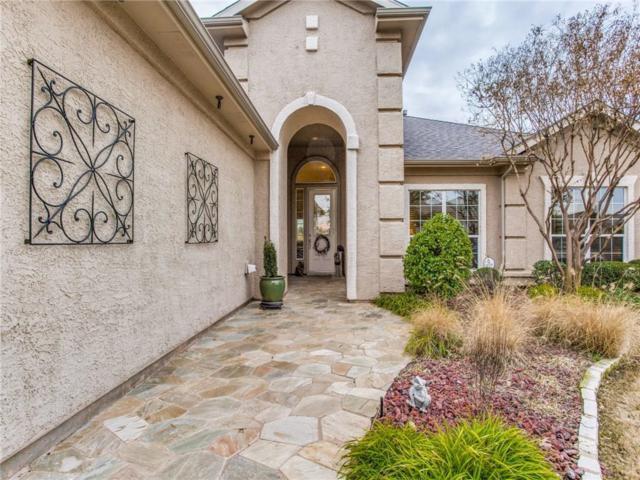 9901 Cypress Street, Denton, TX 76207 (MLS #14000771) :: Kimberly Davis & Associates