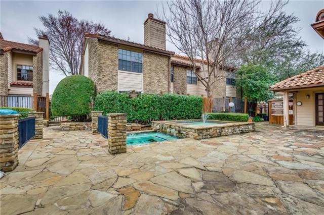 5626 Preston Oaks Road 2B, Dallas, TX 75254 (MLS #14000789) :: The Heyl Group at Keller Williams