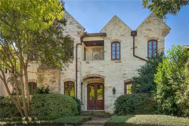 3205 Princeton Avenue, Highland Park, TX 75205 (MLS #14000793) :: Robbins Real Estate Group