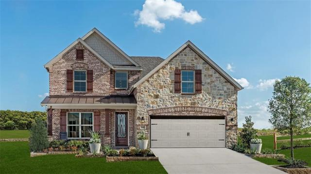 1439 Tumbleweed Trail, Northlake, TX 76226 (MLS #14000873) :: Robbins Real Estate Group
