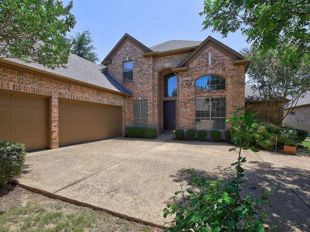 1633 Fife Hills Drive, Mckinney, TX 75072 (MLS #14000932) :: North Texas Team | RE/MAX Lifestyle Property