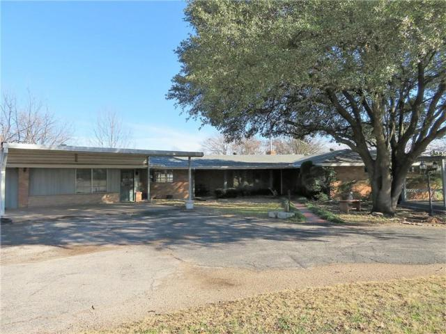 512 Rio Grande, Coleman, TX 76834 (MLS #14000935) :: North Texas Team | RE/MAX Lifestyle Property