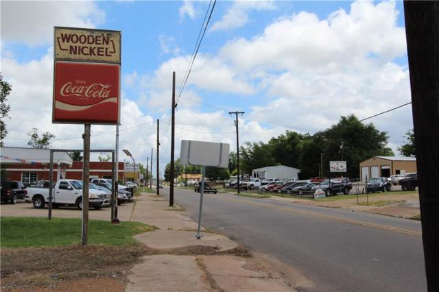 423 N Main Street, Paris, TX 75460 (MLS #14000954) :: The Heyl Group at Keller Williams