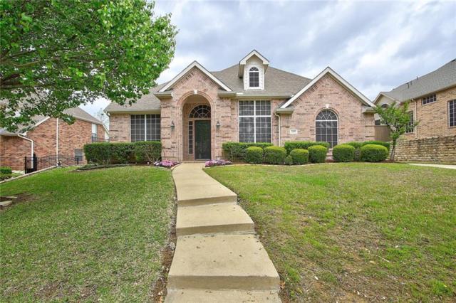 2409 Damsel Katie Drive, Lewisville, TX 75056 (MLS #14000968) :: Frankie Arthur Real Estate