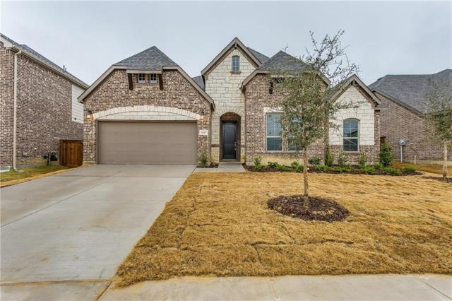 2615 Chadwick Lane, Mansfield, TX 76084 (MLS #14001095) :: The Tierny Jordan Network