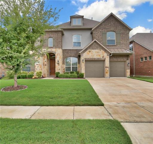 7508 Sabine Drive, Mckinney, TX 75071 (MLS #14001132) :: North Texas Team | RE/MAX Lifestyle Property