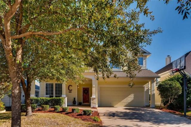 9116 Odeum Drive, Fort Worth, TX 76244 (MLS #14001144) :: Real Estate By Design