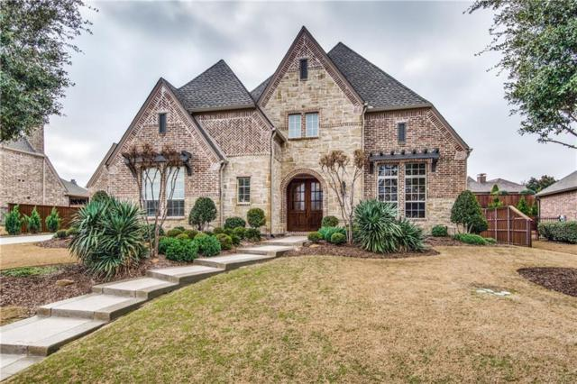 4010 Chama Street, Prosper, TX 75078 (MLS #14001153) :: Hargrove Realty Group