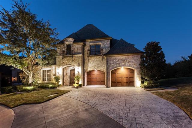 6412 Carlton Court, Mckinney, TX 75072 (MLS #14001219) :: Kimberly Davis & Associates