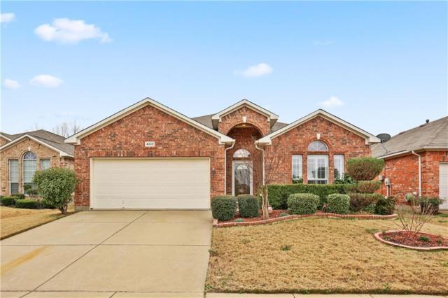 4020 Petersburg Drive, Fort Worth, TX 76244 (MLS #14001281) :: The Holman Group