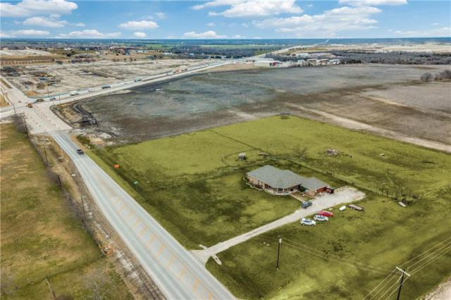 3122 Milrany, Melissa, TX 75454 (MLS #14001287) :: The Real Estate Station