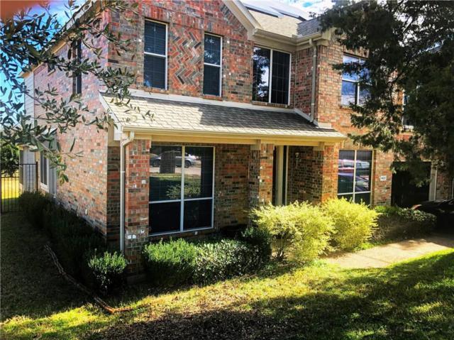 1422 Watercourse Way, Cedar Hill, TX 75104 (MLS #14001302) :: RE/MAX Landmark