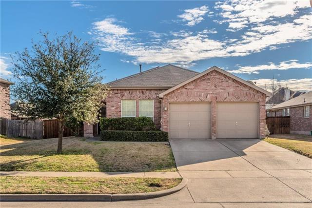 423 Spruce Trail, Forney, TX 75126 (MLS #14001309) :: Robbins Real Estate Group