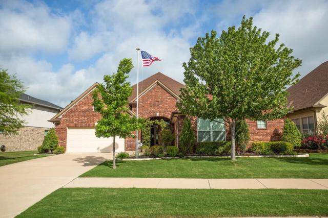9908 Crestridge Drive, Denton, TX 76207 (MLS #14001318) :: Real Estate By Design