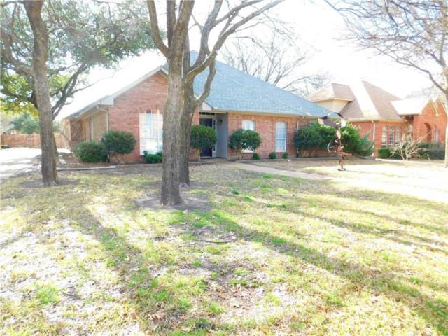 1104 Abbots Lane, Denton, TX 76205 (MLS #14001342) :: Baldree Home Team