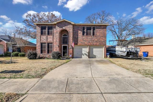 3235 Acropolis Drive, Corinth, TX 76210 (MLS #14001351) :: Baldree Home Team