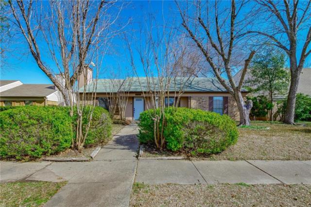 2722 Naples Drive, Garland, TX 75040 (MLS #14001352) :: Kimberly Davis & Associates