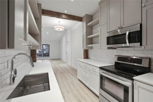 11410 Park Central Place D, Dallas, TX 75230 (MLS #14001358) :: The Heyl Group at Keller Williams