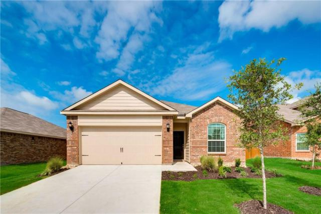 1622 Park Trails Boulevard, Princeton, TX 75407 (MLS #14001376) :: The Good Home Team