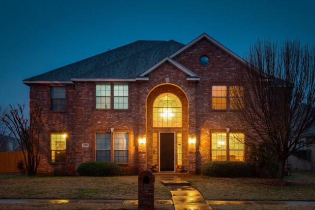 4201 Lone Oak Drive, Mansfield, TX 76063 (MLS #14001391) :: The Hornburg Real Estate Group