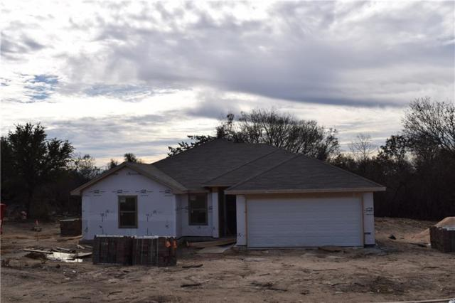 129 Ronnie Lane, Weatherford, TX 76088 (MLS #14001397) :: Magnolia Realty