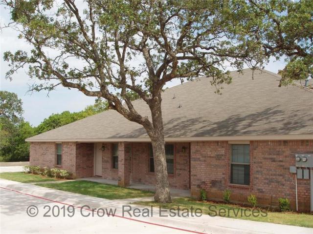 2331 N Elm Street, Denton, TX 76201 (MLS #14001434) :: Team Tiller